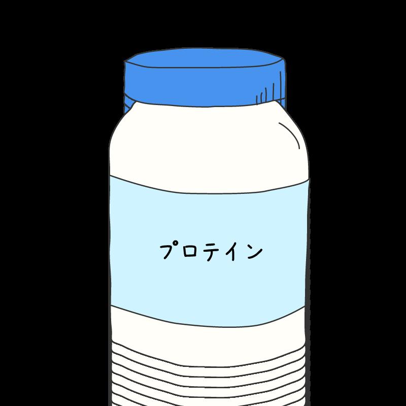 プロテイン